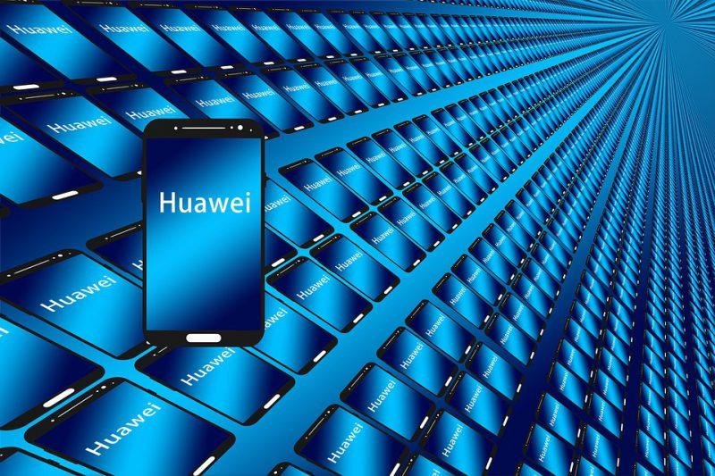 Huawei telefoons vergelijken